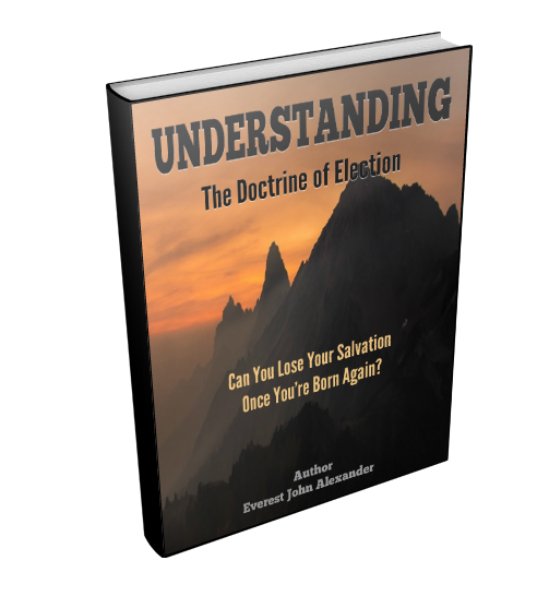 Understanding the Doctrine of Election Ebook